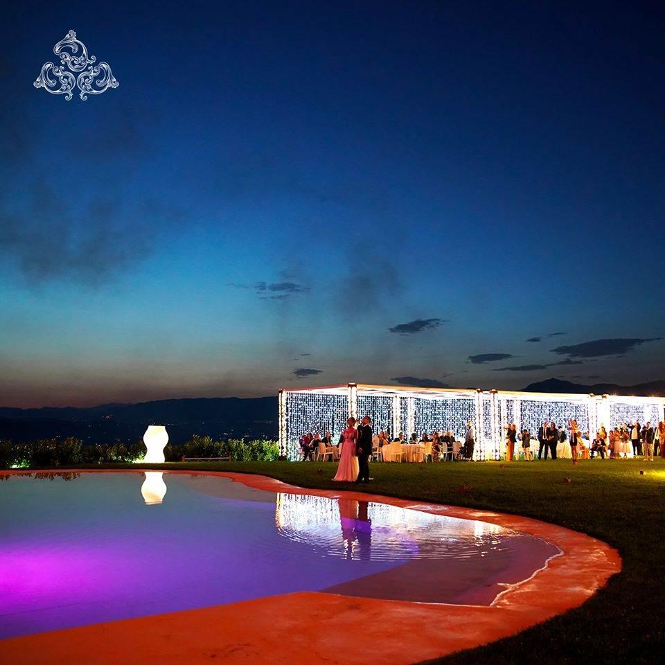 Villa Aristea Weddings