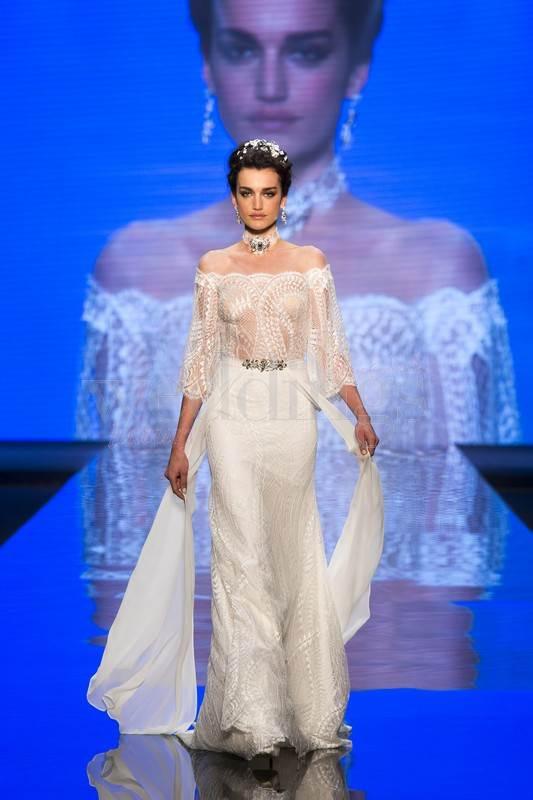 Alessandra Rinaudo Bridal Couture 2017 Collection