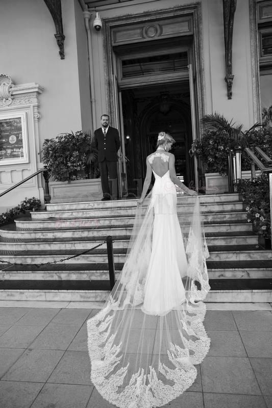 9d9570ffe096 Alessandra Rinaudo Bridal Couture 2017 - Weddings