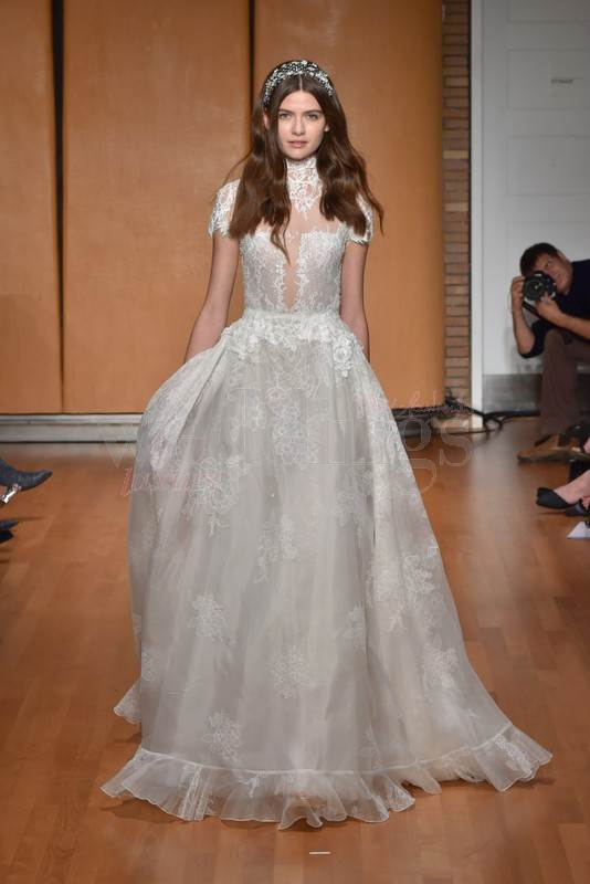 Inbal Dror Bridal Fall 2017