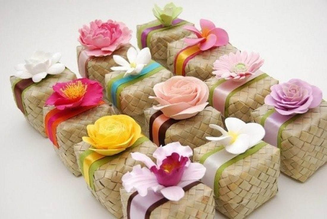 Matrimonio Tema Floreale : Segnaposto floreale per un matrimonio all insegna della natura