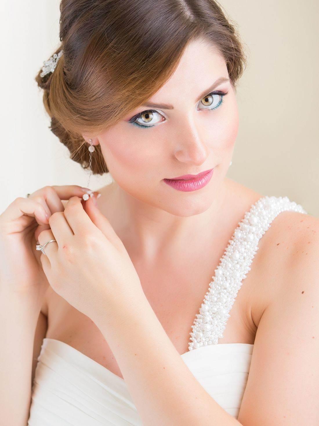spesso Moda Sposa: la scelta dell'acconciatura in base all'abito - Weddings WI73