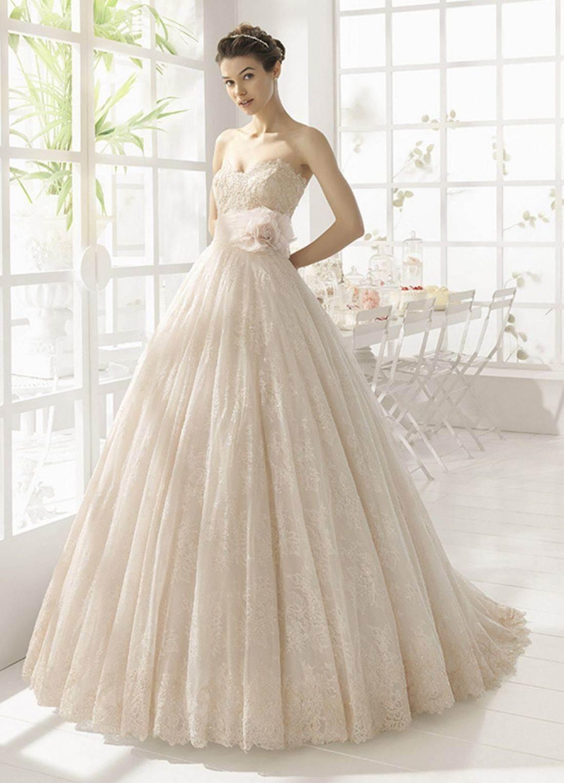Ben noto Tradizioni e superstizioni: il colore dell'abito da sposa - Weddings WD72