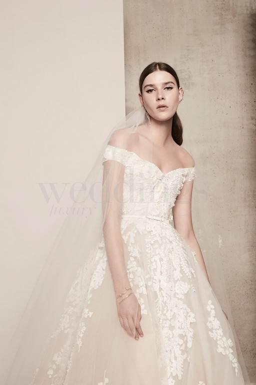 elie saab sposa 2018