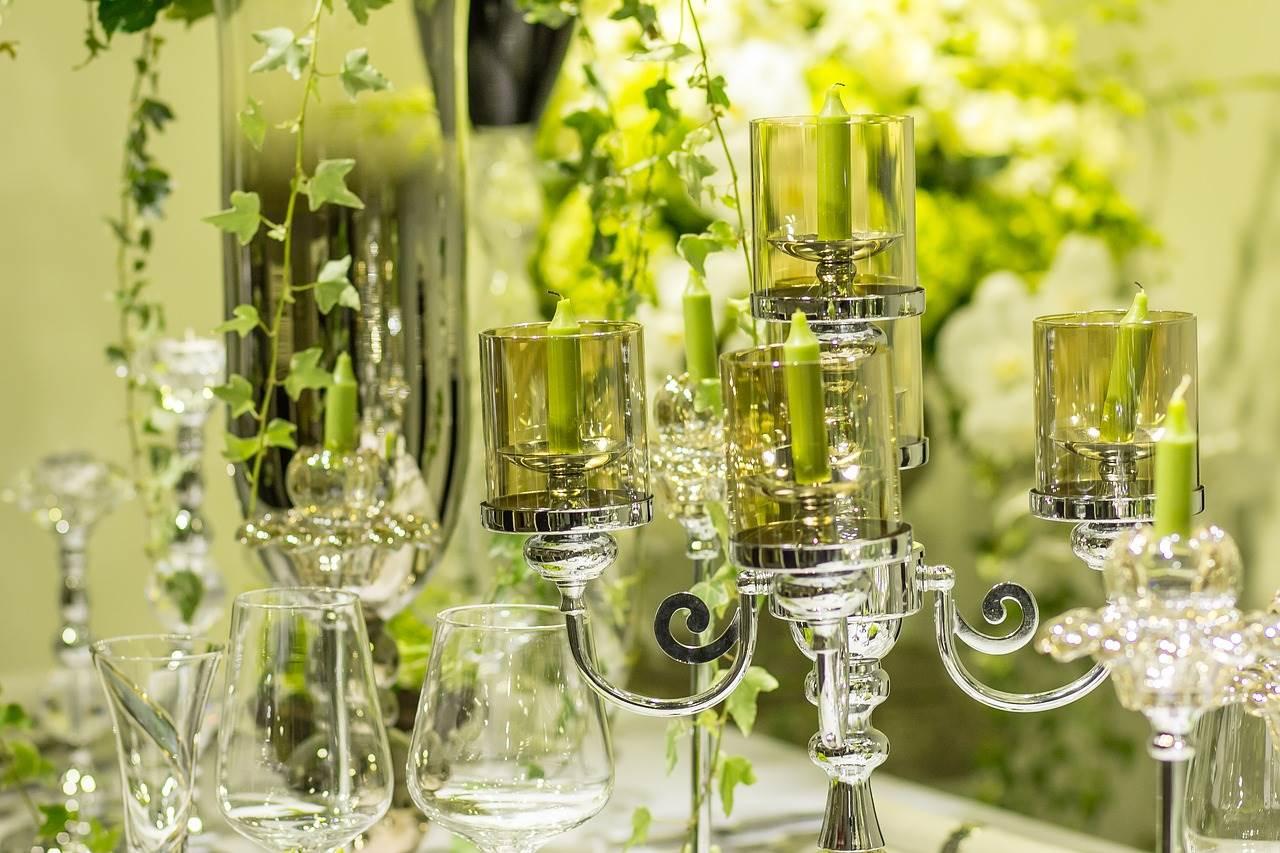 Preparativi matrimonio come u cilluminareu d con luci scenografiche