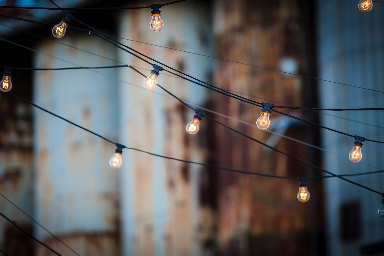 Preparativi matrimonio: come u201cilluminareu201d con luci scenografiche