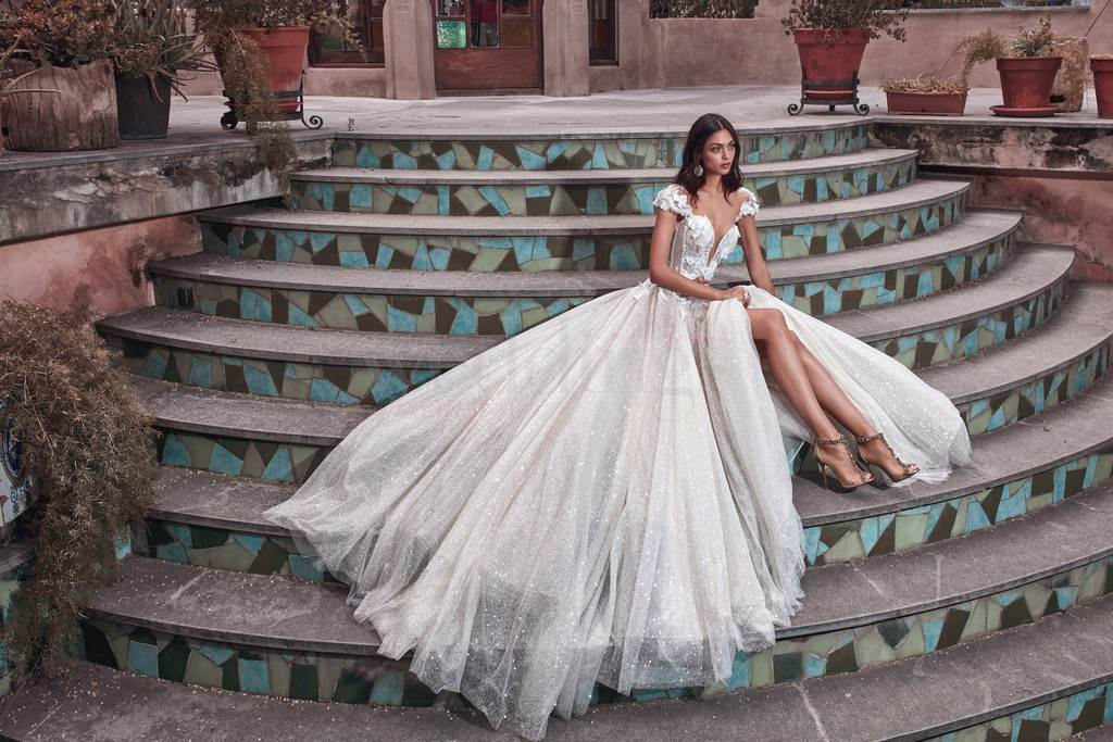Collezione sposa Galia Lahav 2018