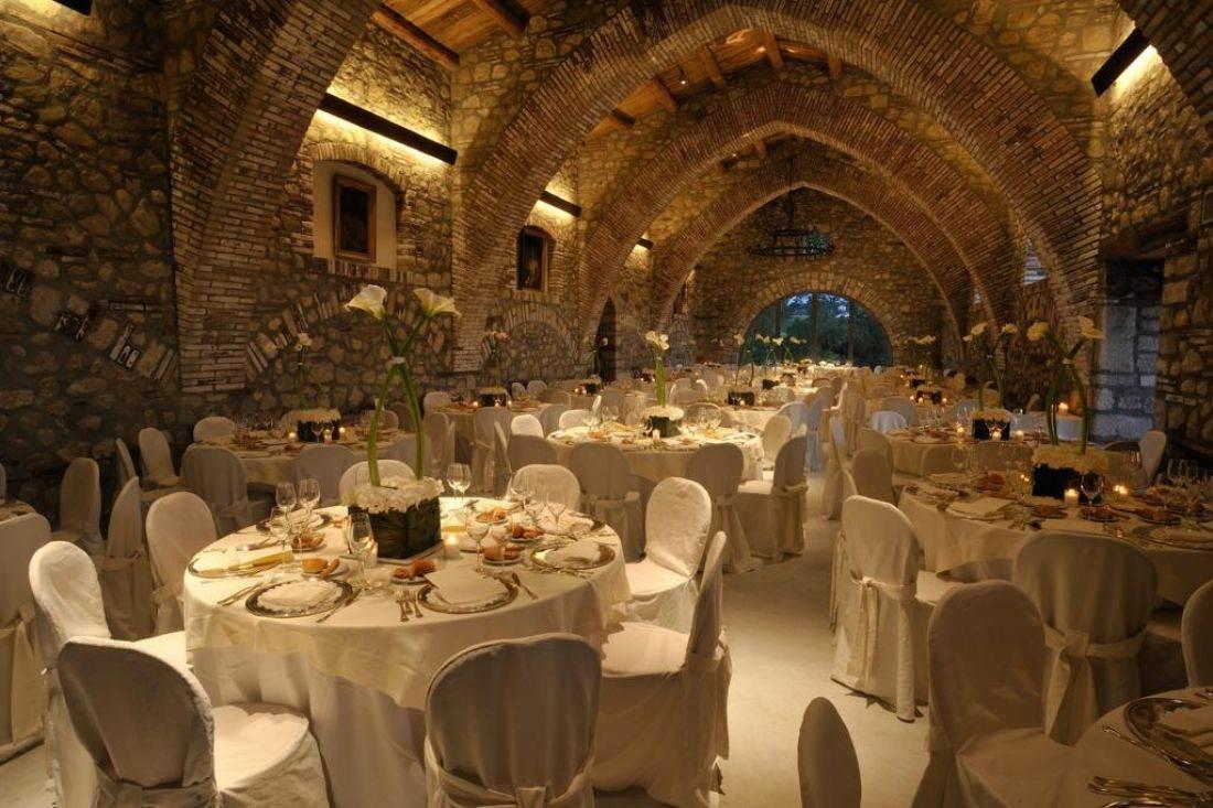 Pre wedding che tavoli scegliere per il ricevimento weddings - Tavolo 10 persone ...