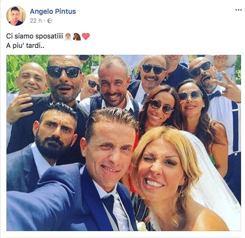 Pintus va a nozze! - Weddings