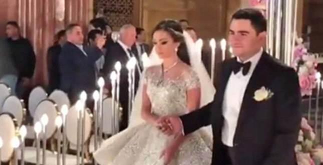 Matrimonio In Rissa : Russia il matrimonio da favola tra miliardario armeno