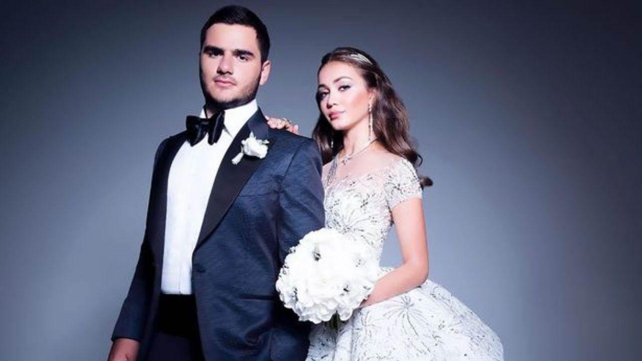 Matrimonio In Russia : Russia il matrimonio da favola tra miliardario armeno