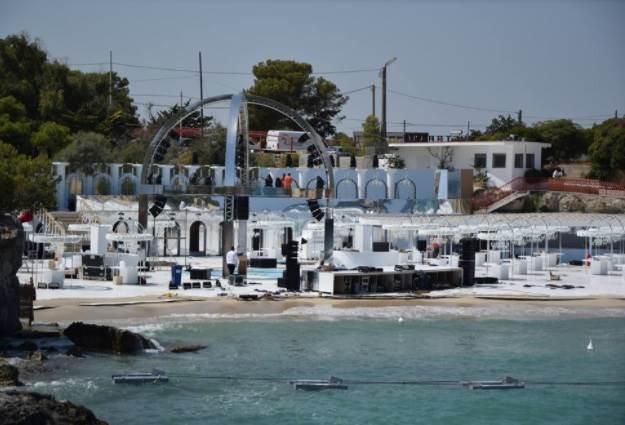 Matrimonio Spiaggia Puglia : Destination wedding puglia il matrimonio sutton cohen