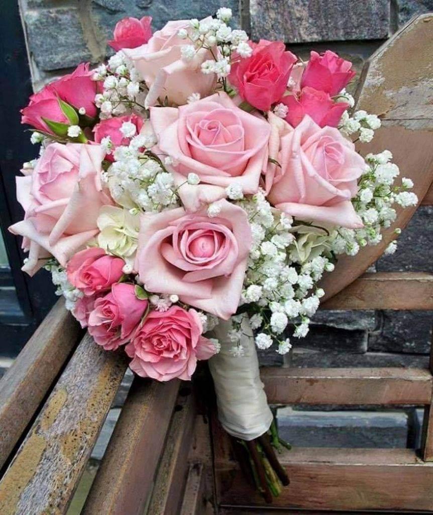 Bouquet sposa: scegli quello perfetto per te