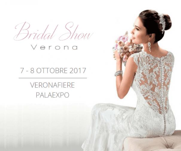 bridal show verona