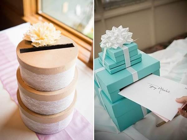 Popolare Regali matrimonio: Oltre la semplice busta… - Weddings HP25