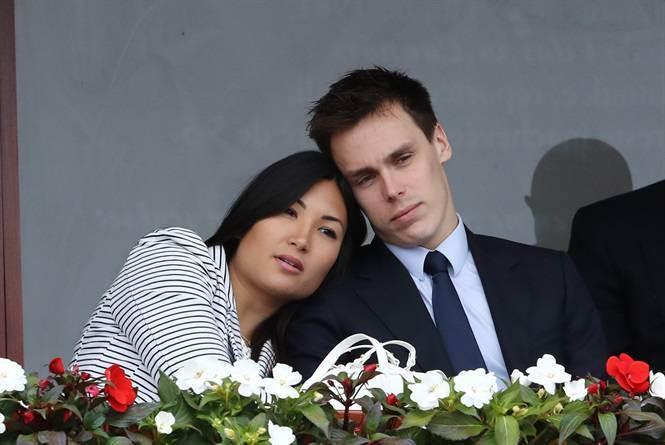 royal wedding alert louis ducruet figlio di stephanie di