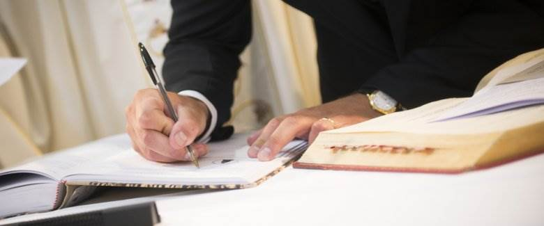 testimoni nozze