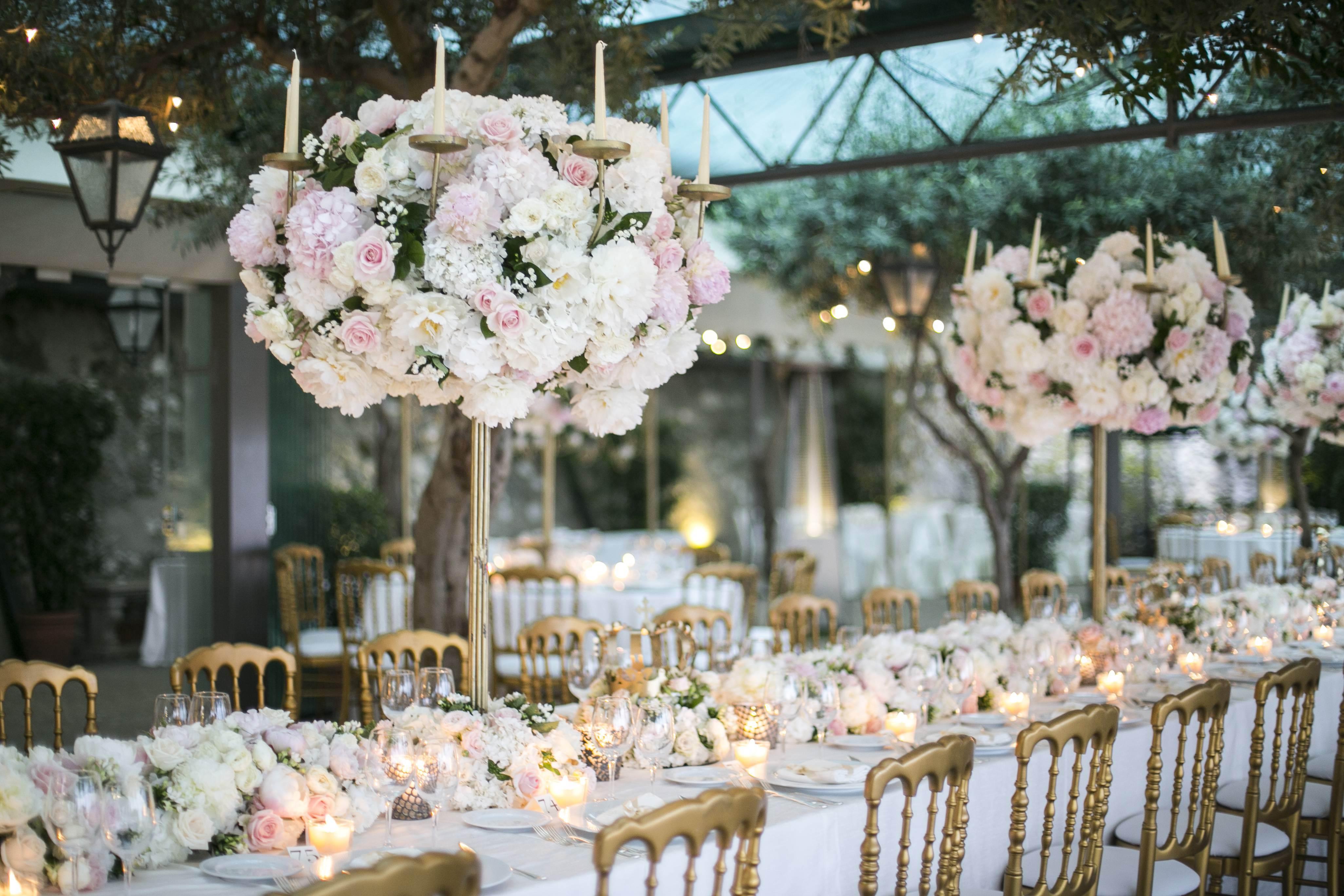 312c7d1eb652 Fairy tale wedding  un matrimonio da sogno ispirato alle fiabe ...