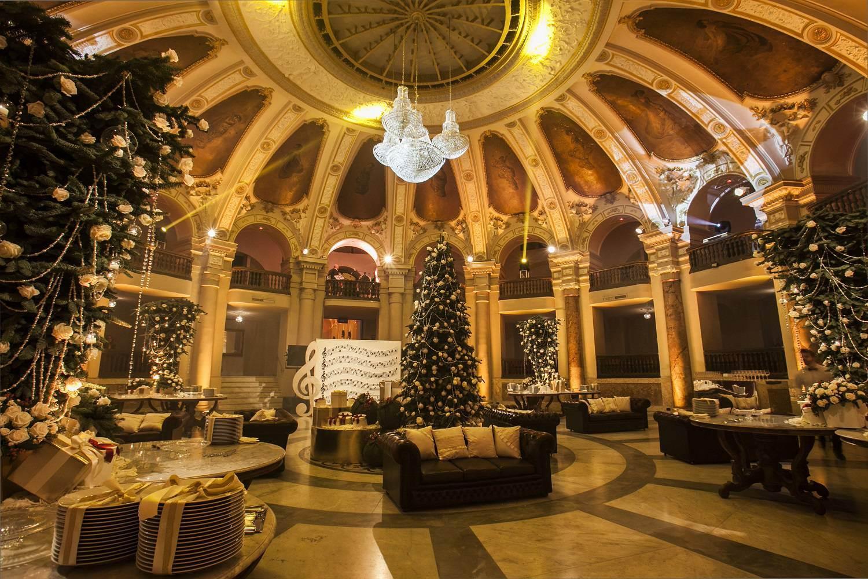 Matrimonio Natalizio Idee : Matrimonio natalizio la magia delle feste e gli sweet table a