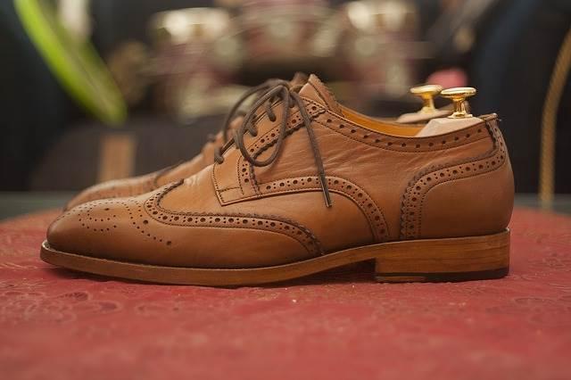 Lo sposo: guida alla scelta delle scarpe per il matrimonio