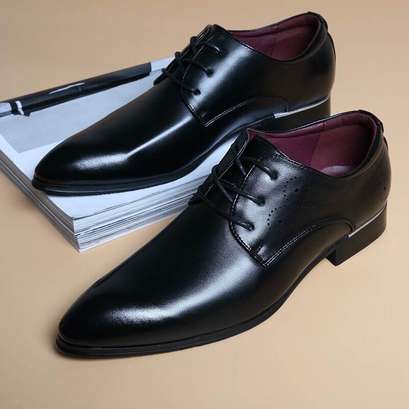 scarpe sposo oxford Weddings