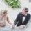 Le nozze lussuose di Elie Saab jr e Christine Mourad