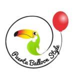 PUERTA BALLOON STYLE