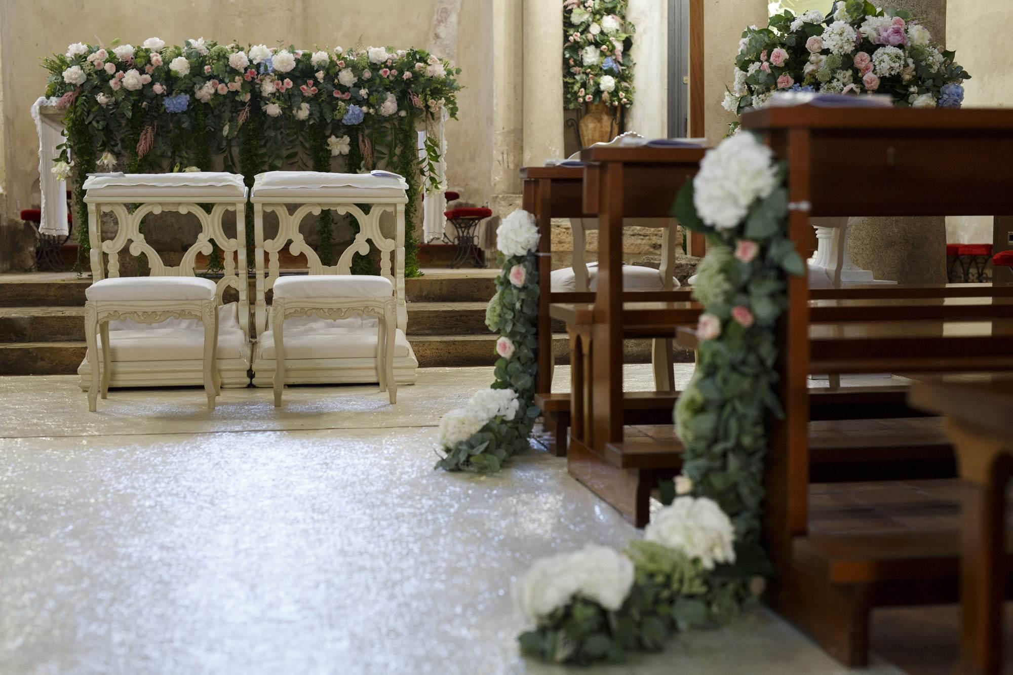 Decorazioni Lettere D Amore una lettera d'amore: il matrimonio di adolfo e pamela - weddings
