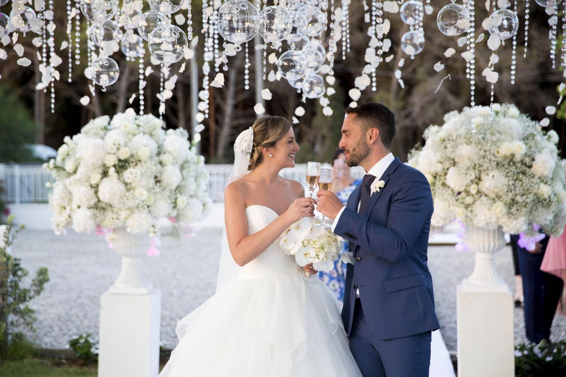 matrimoni coronavirus
