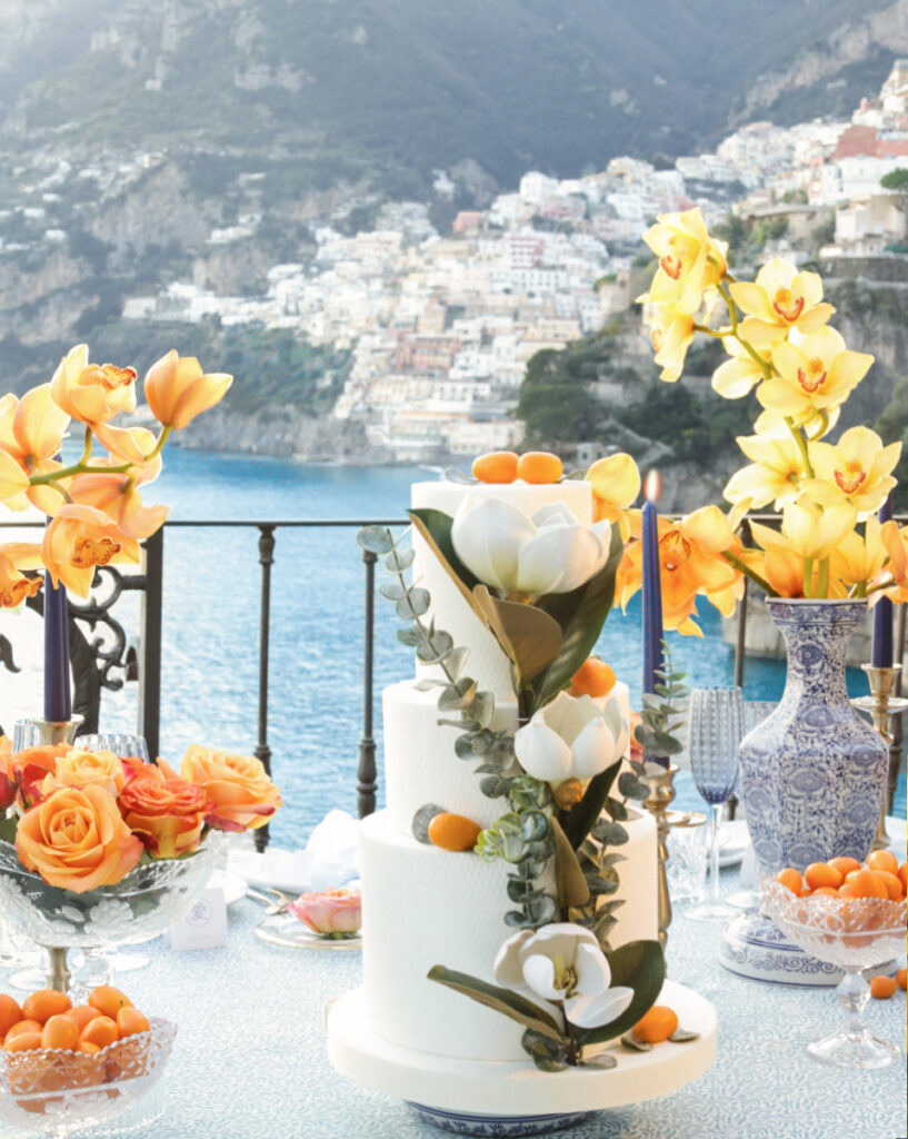 allestimento, nozze, wedding cake