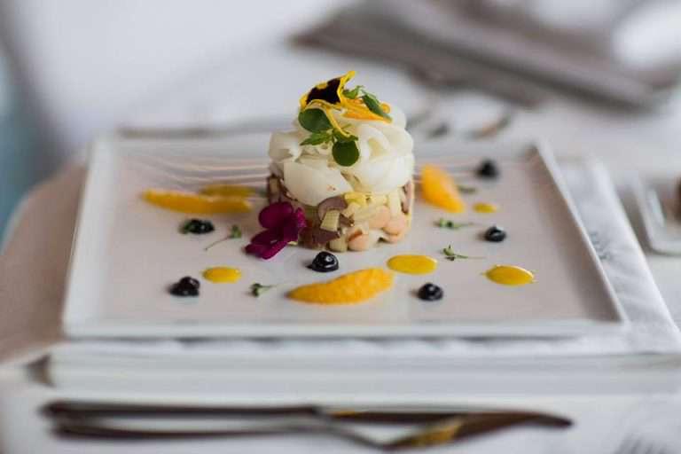 piatti esotici, ristorante, eventi, matrimonio, food trend