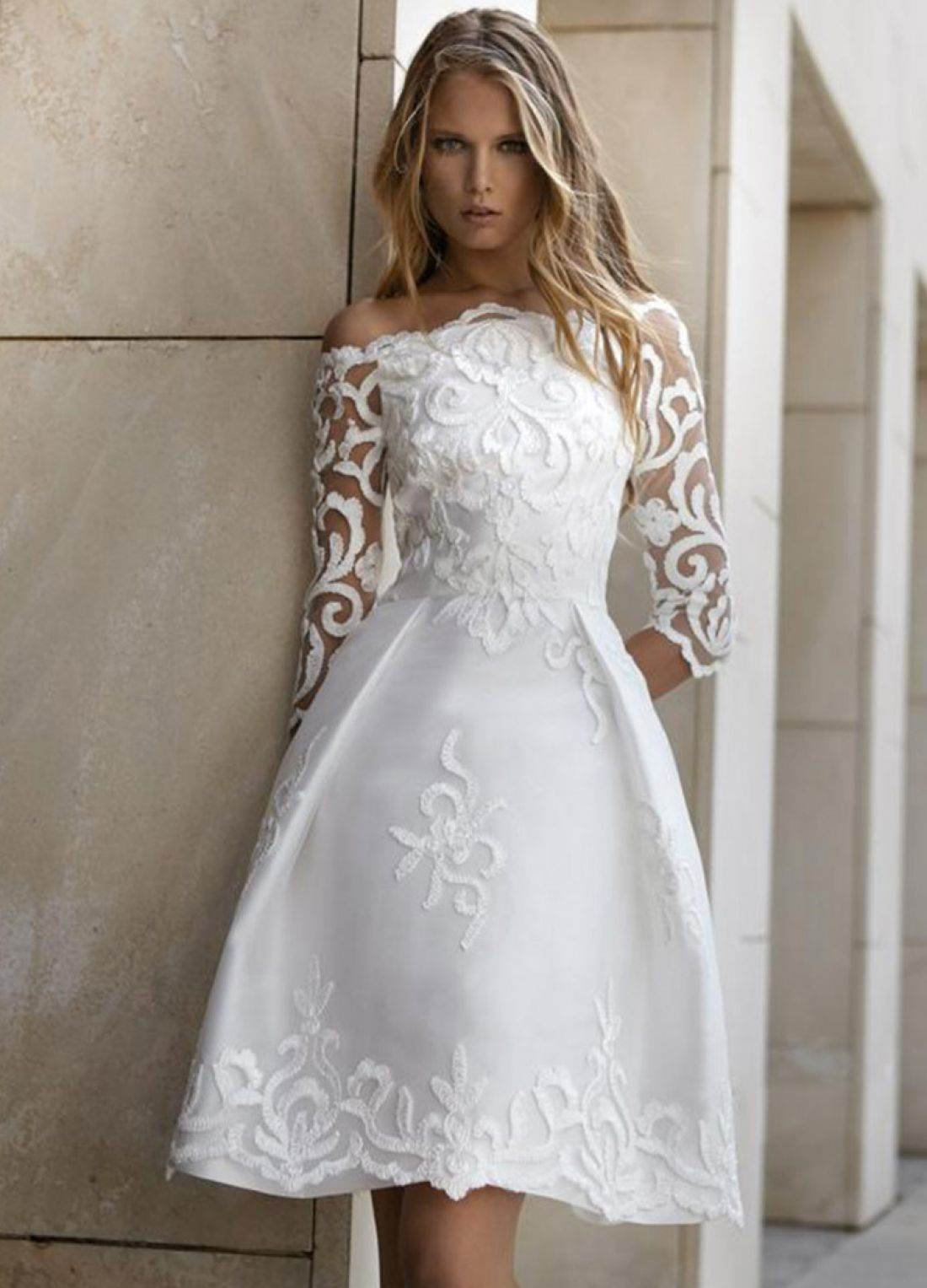LA VENERE DI BERENICE - Weddings 427f7da52a97