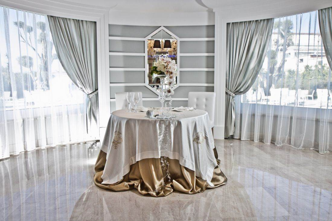 Le Due Torri Event Weddings
