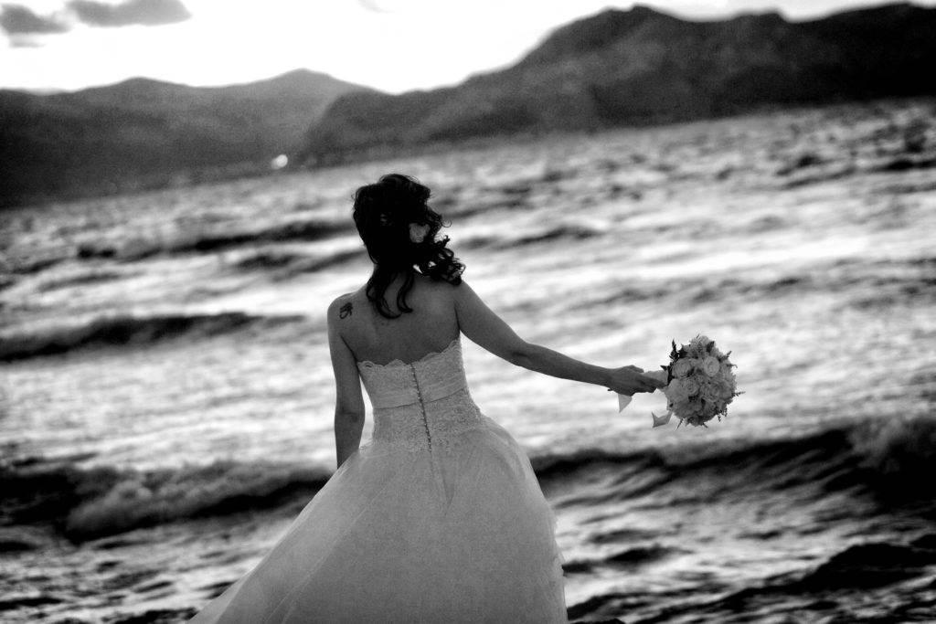 il matrimonio dopo il coronavirus riparte dalle spiagge